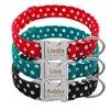 Nylon Anti-lost Nameplate Tags Collar 2
