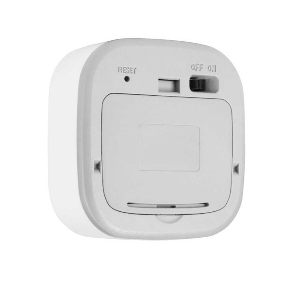 Akıllı WIFI PIR Hareket sensör dedektörü Homekit Insan Vücudu Sensörleri Ev Güvenlik Kiti Alarm Alexa Google ev Ile Uyumlu