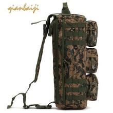 Women Tactic Woman Crossbody Shoulder Bags Men Bum Bag Messenger Outdoors Male Handbag For Handbags Purse