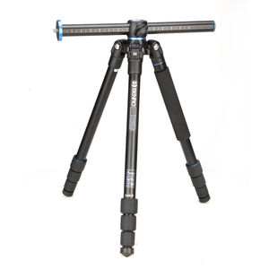 BENRO GC169T Lightweight Tripod For Digital Video DSLR Camera Stand Monopod With Quick Release Tripode Action Camera Accessories