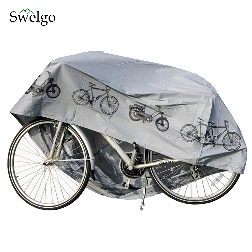 New uv protector cover dustproof bike rain dust cover Outdoor bicycle