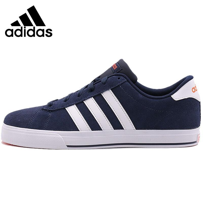 Original Adidas NEO Label Men's Low top Skateboarding Shoes