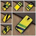 Ayrton senna não tenho ídolos moda phone case para samsung galaxy s3 s4 S5 S6 S7 S7 S6 borda borda Nota 3 Nota 4 Nota 5 # LI4224