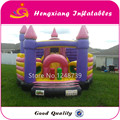 Good Quality Inflatable Bouncer,Free Shipping Bouncing Castle House Fond Of By Kids