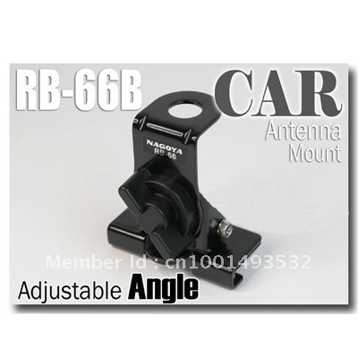 New Original NAGOYA RB-66B Mobile Bracket/Mobile Antenna Mount Base For Mobile Radios