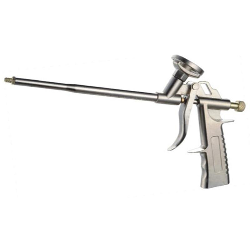 New Type CE Certificated Mannual PU Foam Gun Economy Foam Gun