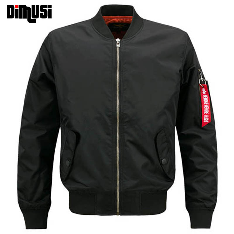 5XL 2016 Autumn Air Force One jacket jaqueta mens causal brand Embroidery business jacket Amry bomber