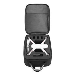 Image 3 - Su geçirmez saklama çantası Drone çantası Xiaomi A3/FIMI Drone durumda aksesuarları için Xiaomi A3/FIMI Drone uzaktan kumanda kontrol taşıma çantası