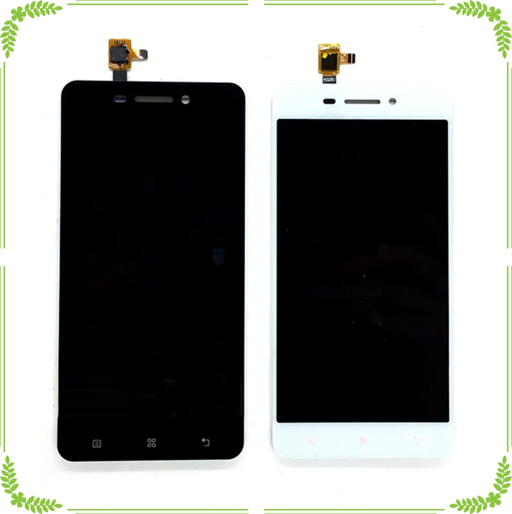 For Lenovo S60 LCD Display Touch Screen Digitizer Assembly Replacement Parts For Lenovo S60 LCD Screen image