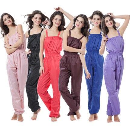 Aerobics Clothing font b Weight b font font b Loss b font Suit Slimming Pants Sauna