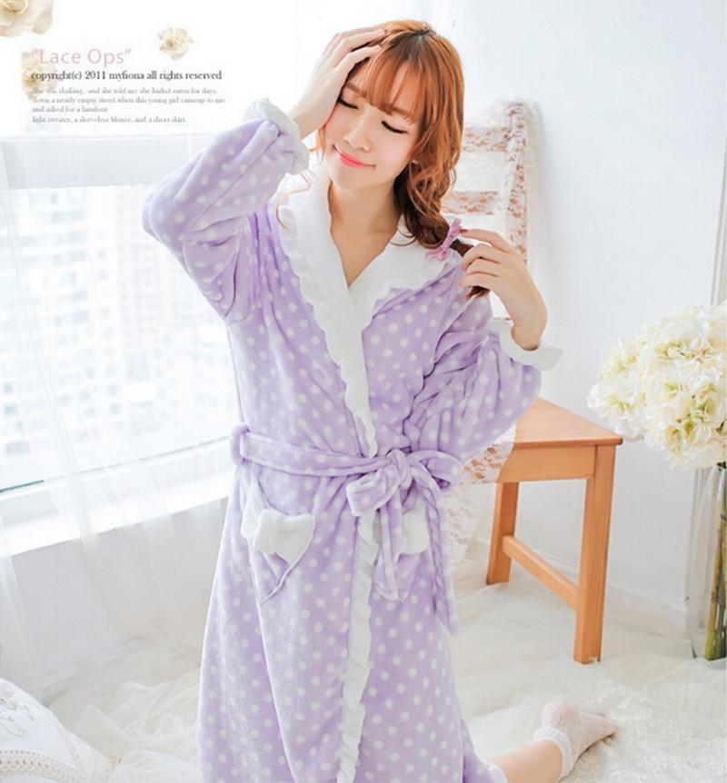Sleepwear Robes5