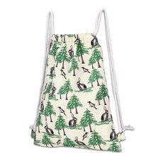 3025 P/3026 P Горячие школьные сумки для девочек-подростков милый рюкзак Винтаж ноутбук рюкзаки