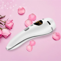 Professional IPL Hair Removal Device Permanent Facial & Body Hair Removal Beauty Shaver with Clean Brush Electric depiladorF5.29