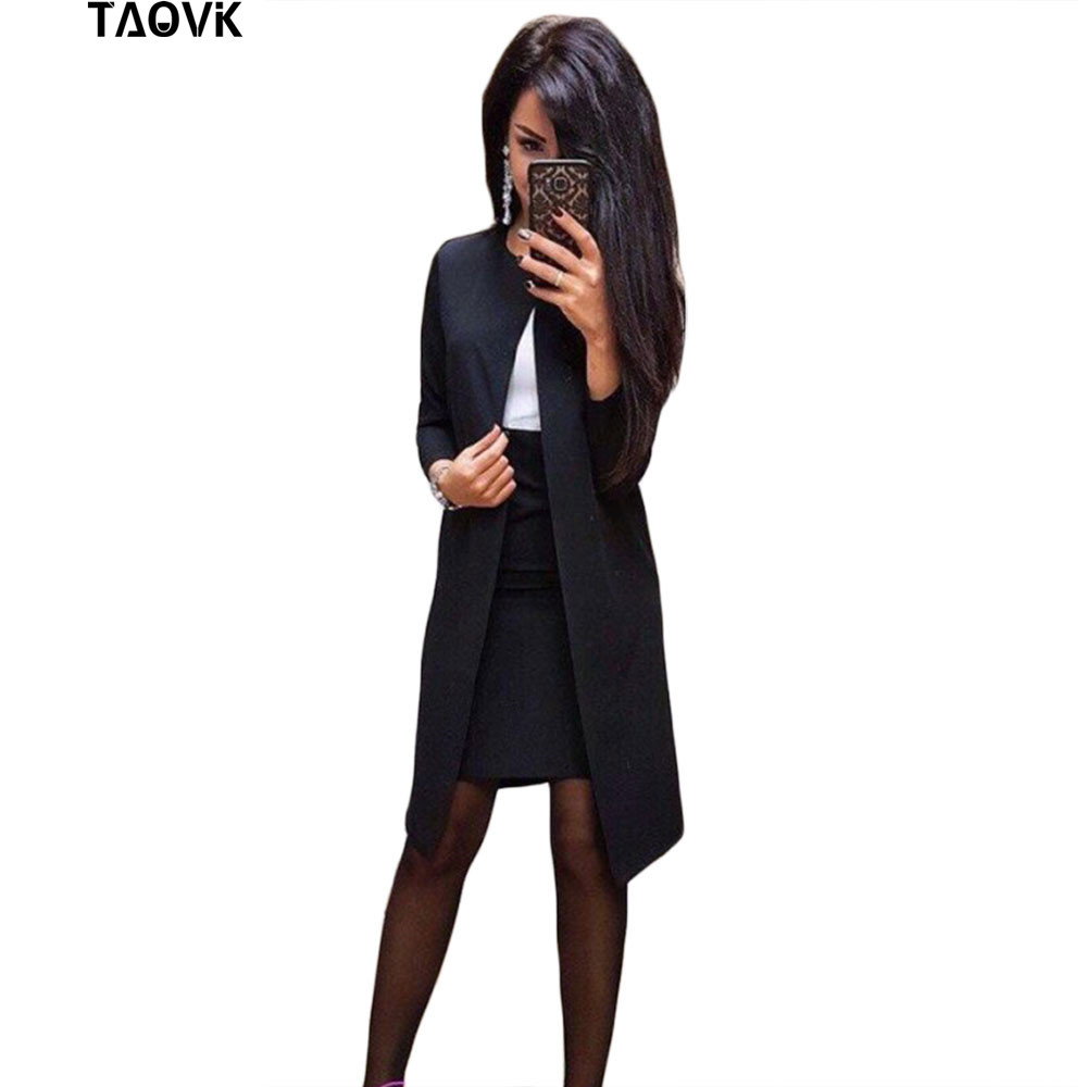L, Green TAOVK Women Office Lady Long Sleeve Solid Color V-Neck Belted Jacket and Long Pants Causal Elegant Business 2 Piece Set