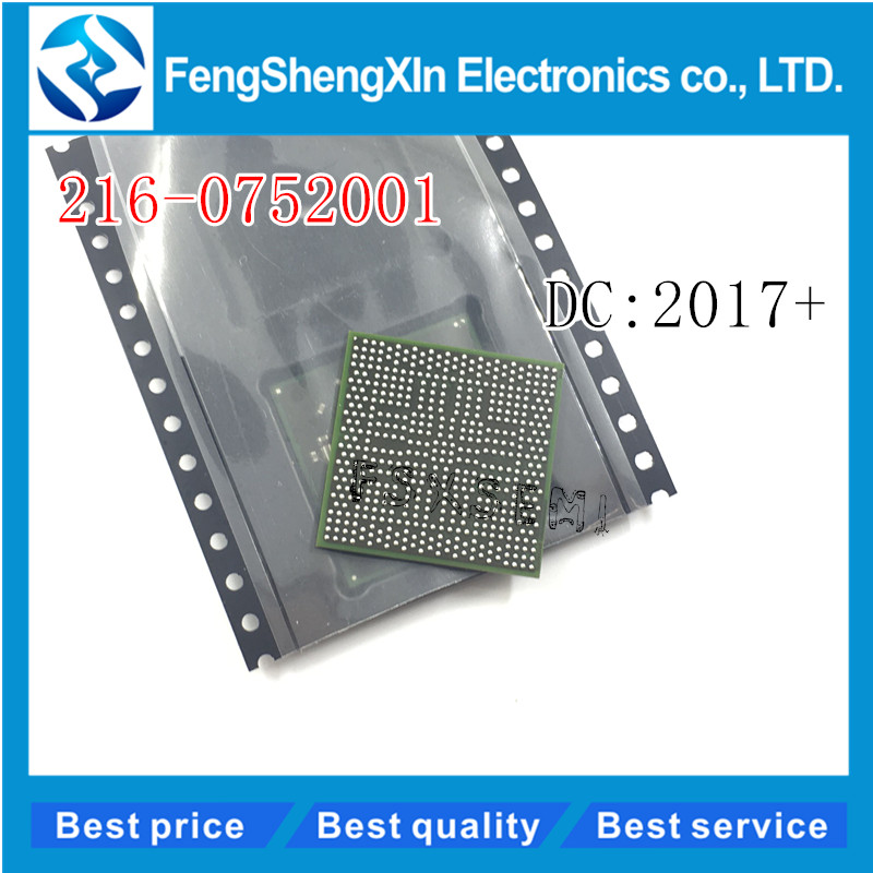 DC: 2017+ 216-0752001 216 0752001 BGA Chipset 100% test quality DC: 2017+ 216-0752001 216 0752001 BGA Chipset 100% test quality