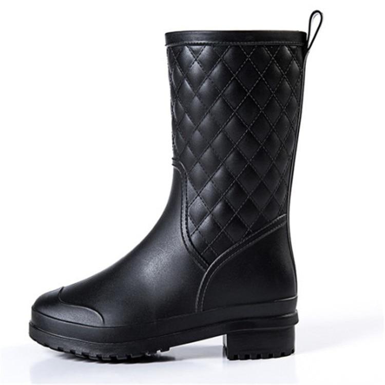 Inexpensive Womens Rain Boots Yu Boots