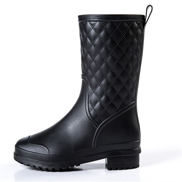 Low Rain Boots - Cr Boot