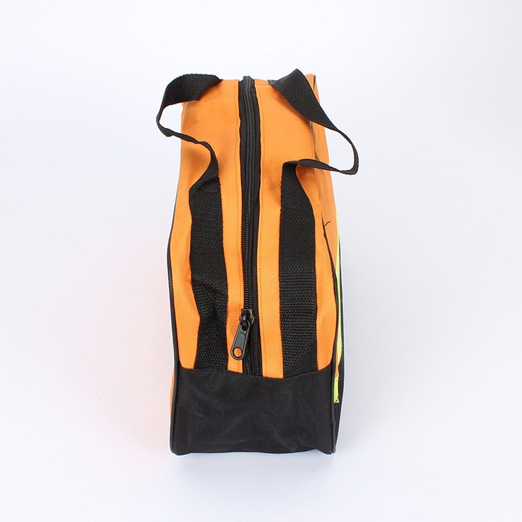 Car Emergency Kits 9 PCS Auto Roadside Emergency Tool Supplies Kit Bag Flashlight Car Breakdown Safety Equipment Survival Gear (6)