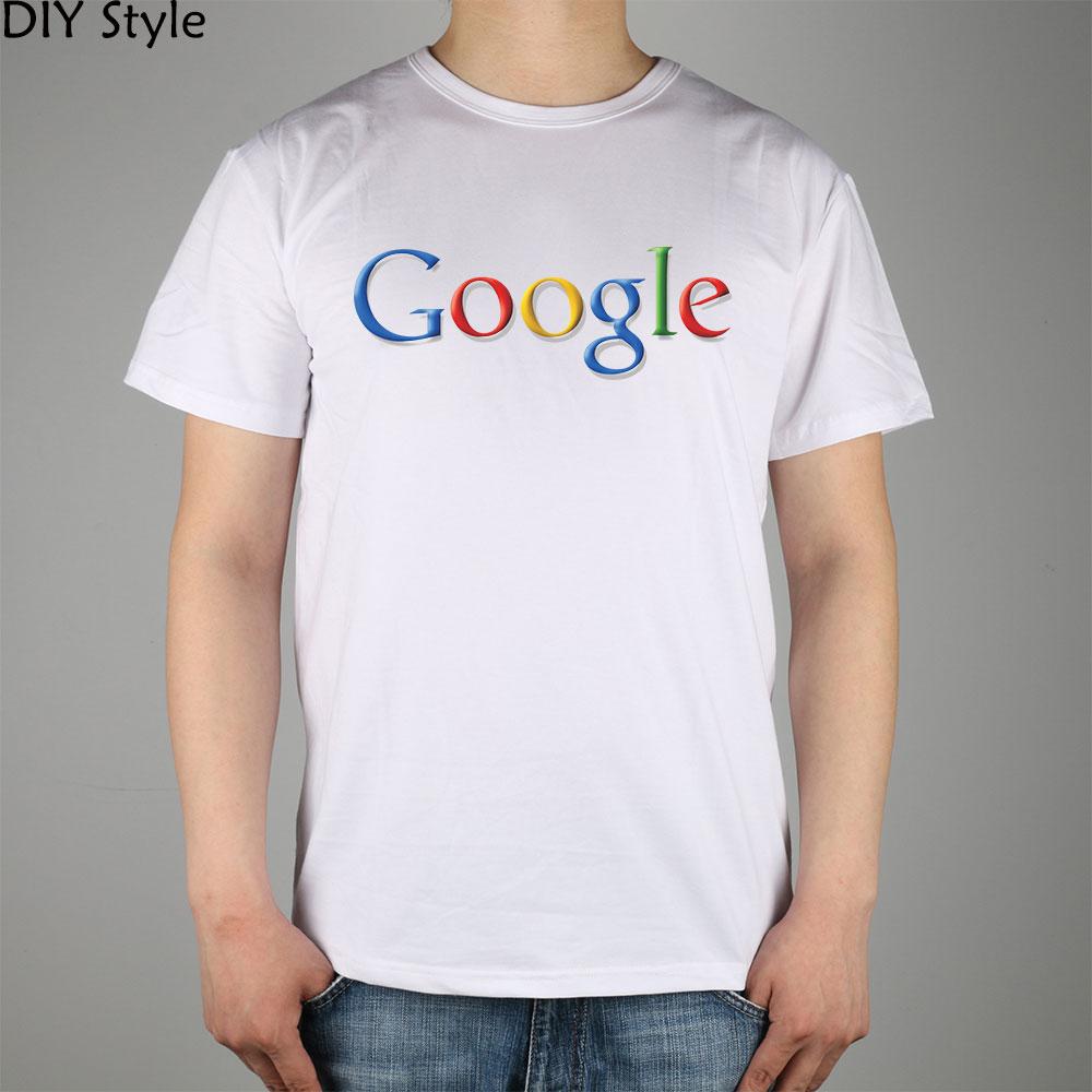 Internet programmers CODER Google Network T-shirt cotton Lycra top 10388 Fashion Brand t shirt men new DIY Style high quality