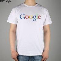 Internet Programmers CODER Google Network T Shirt Cotton Lycra Top 10388 Fashion Brand T Shirt Men