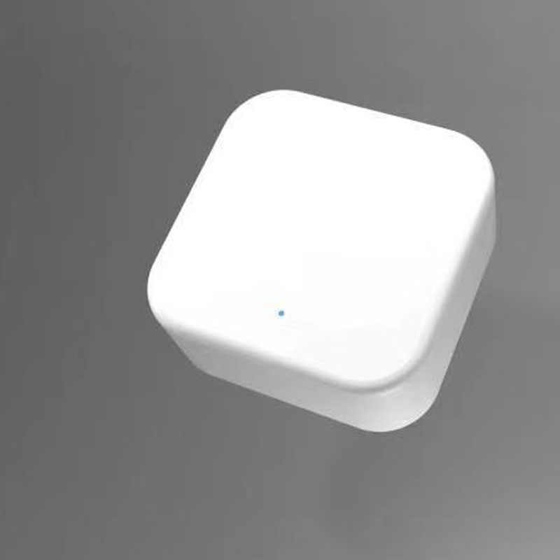 TT Lock App электронный WiFi Bluetooth шлюз управления в магазине черный цвет G2 версия