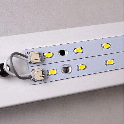 Online Shop Creatieve nordic slaapkamer hout wandlamp 110-240 V ...