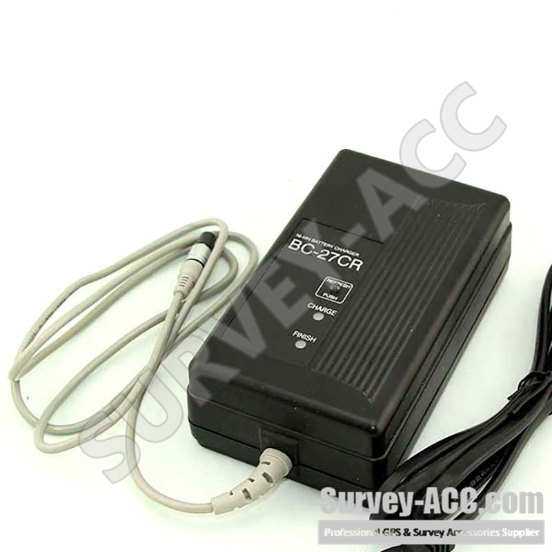 BC-27CR Charger for BT-52QA batteryBC-27CR Charger for BT-52QA battery