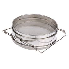 Get more info on the Stainless Steel Honey Filters Strainer Network Stainless Steel Screen Mesh Filter Beekeeping Tools Honey Tools 24.5cm