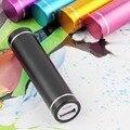 Многоцветный USB 5 В 1A POWER BANK Костюм 18650 БАТАРЕИ Внешний DIY Kit Case Box В универсальный Сотовые Телефоны Бесплатно сварки продвижение