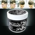 100g сильной фиксации волос гель воск для волос Для мужчин продолжительный сухой стерео Тип s Тип лак для волос масло воск для укладки волос кр...