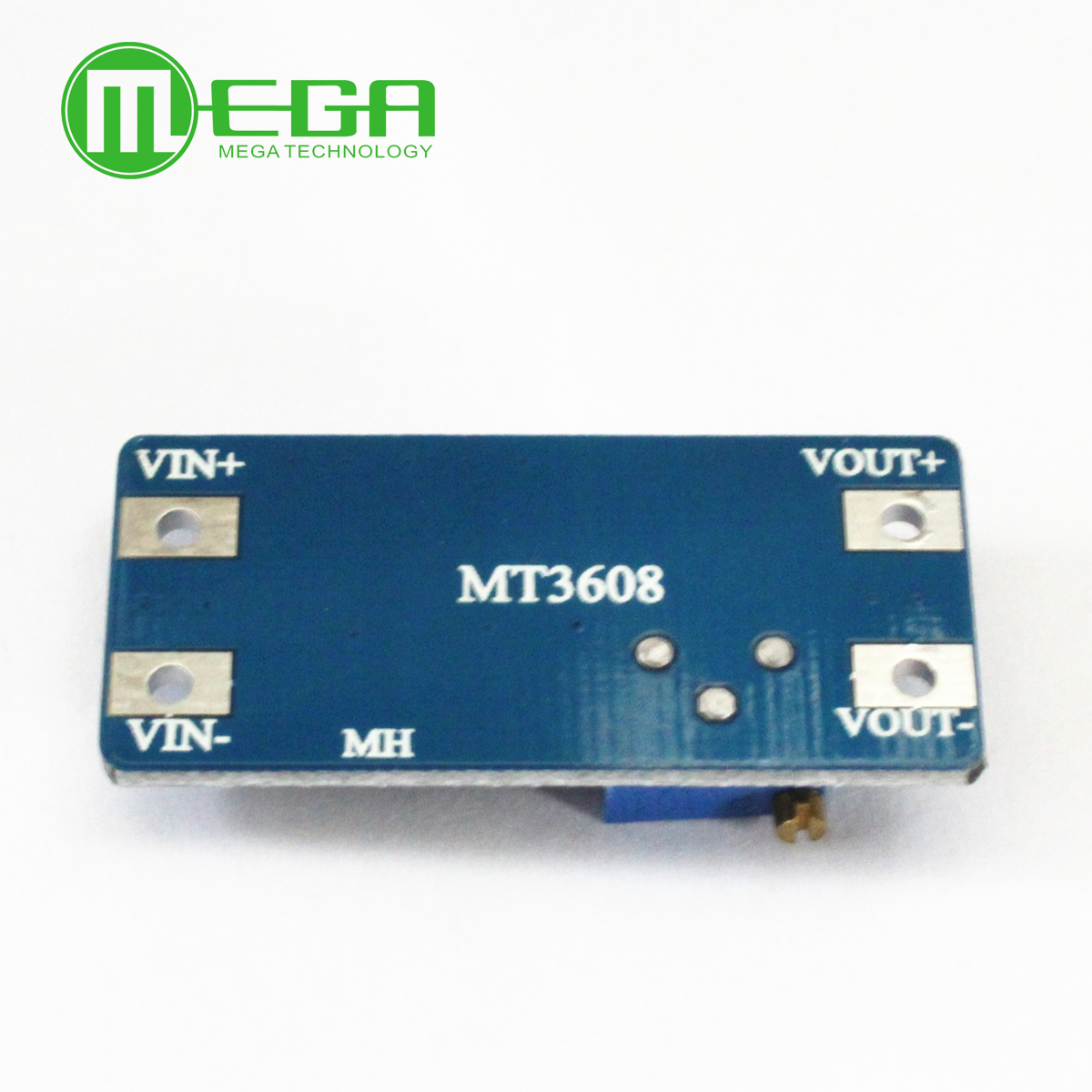 Image 3 - 50pcs/lot MT3608 2A Max DC DC Step Up Power Module Booster Power Module-in Integrated Circuits from Electronic Components & Supplies