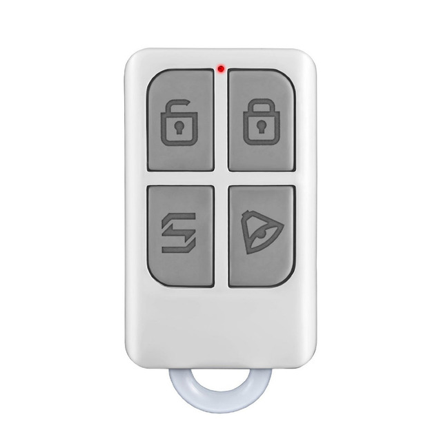 KERUI Wireless wifi alarm system IOS andorid APP Wifi GSM PSTN line telephone RFID Security wifi alarm system with original box