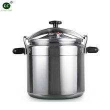 Autocuiseur de cuisine Commercial 80-3 l | Autocuiseur antidéflagrant en aluminium, cocotte-minute pour ragoût, ustensiles de cuisine