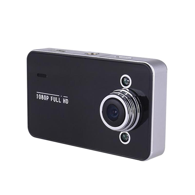 2.4 Inch 1080P HD Automobile Recorder CAR DVR 140 Wide Angle Vehicle Dashboard Video Camera Recorder Dash Cam Loop Recording