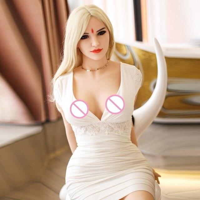 Маленькие реалистичные секс куклы