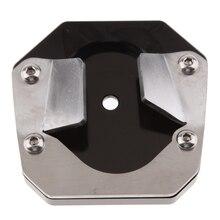 Для Yamaha Xt 1200 Ze супер тенер- подножка боковая подставка расширение площадка для увеличения
