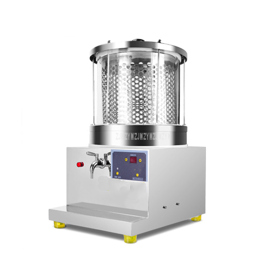 BJY-8L 1300W 220V Automatic Chinese Medicine Decoction Machine 8L/13L Capacity Automatic Decoction Machine Single Frying MachinBJY-8L 1300W 220V Automatic Chinese Medicine Decoction Machine 8L/13L Capacity Automatic Decoction Machine Single Frying Machin