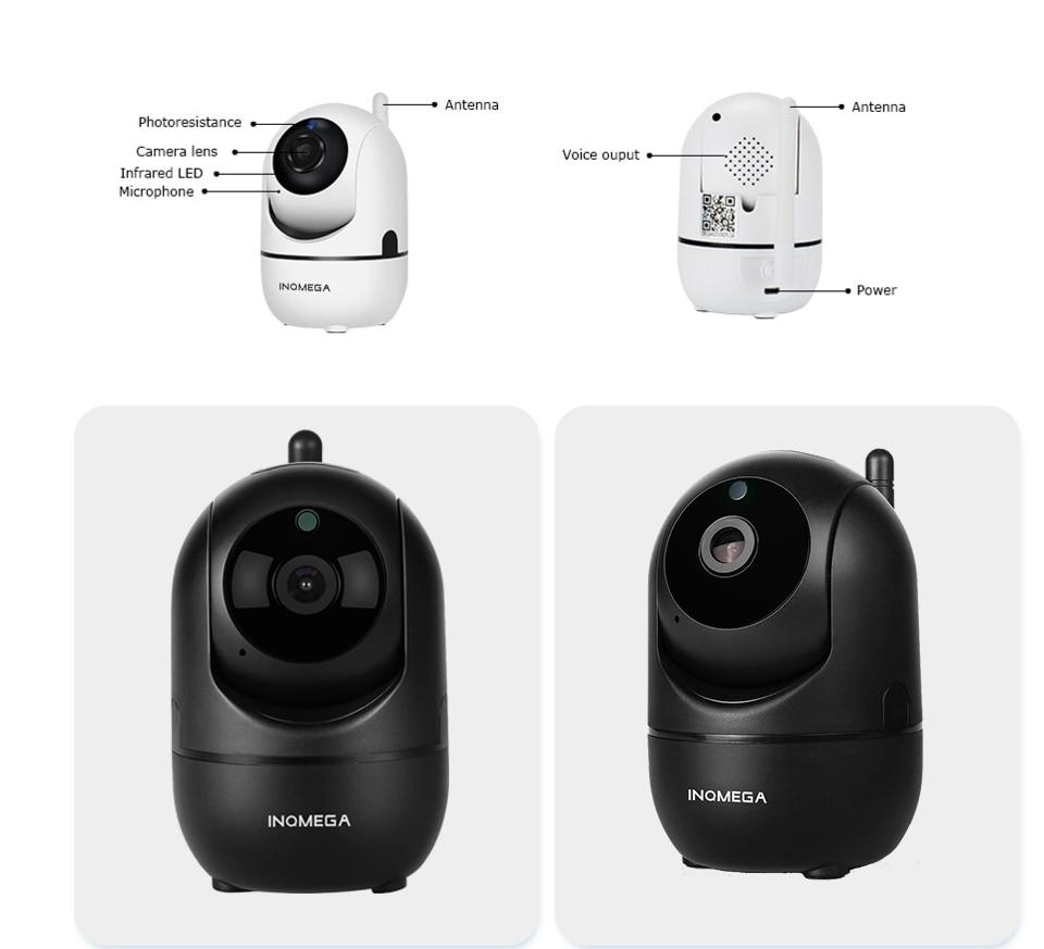 HTB1p9NGiAUmBKNjSZFOq6yb2XXaF INQMEGA HD 1080P Cloud Wireless IP Camera Intelligent Auto Tracking Of Human Home Security Surveillance CCTV Network Wifi Camera