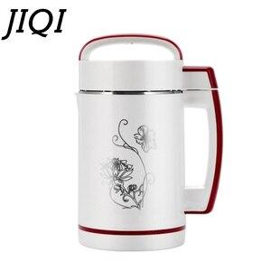JIQI Soymilk machine Soy beans
