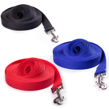 Nylon Dog Leash for Dogs Puppy Chihuahua Walking Dog Lead Leashes Training Pet Dog Harness Supplies