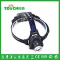 Headlight Waterproof  XML T6 LED Headlamp Bicycle Night Riding Super Bright Head Lamp Super Waterproof Flashlight Head Torch7025