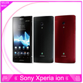 Original unlocked Sony Xperia ion LTE LT28i android cell phone16GB ROM Dual-core 3G&4G GSM WIFI GPS 12MP Camera Free shipping
