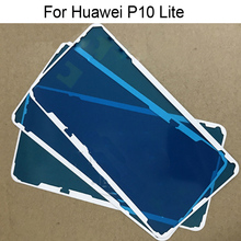 5 PCS Replacement For Huawei P10 Lite Back