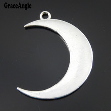 Moon Jewelry Necklace Fashion