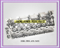 4HE1 T 4HE1T 4 7L TD Cylinder Head For ISUZU SOHC 8V 8 97358 366 0