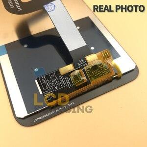 Image 4 - 100% الأصلي 5.99 بوصة LCD عرض ل Xiaomi A2 مي A2 LCD تعمل باللمس الجمعية محول الأرقام ل xiaomi 6X Mi6X عرض استبدال