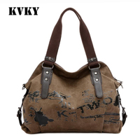 Squirrel Fashion Personalized Doodle All Match Water Wash Canvas Interdiffused Women S Denim Messenger Bag For