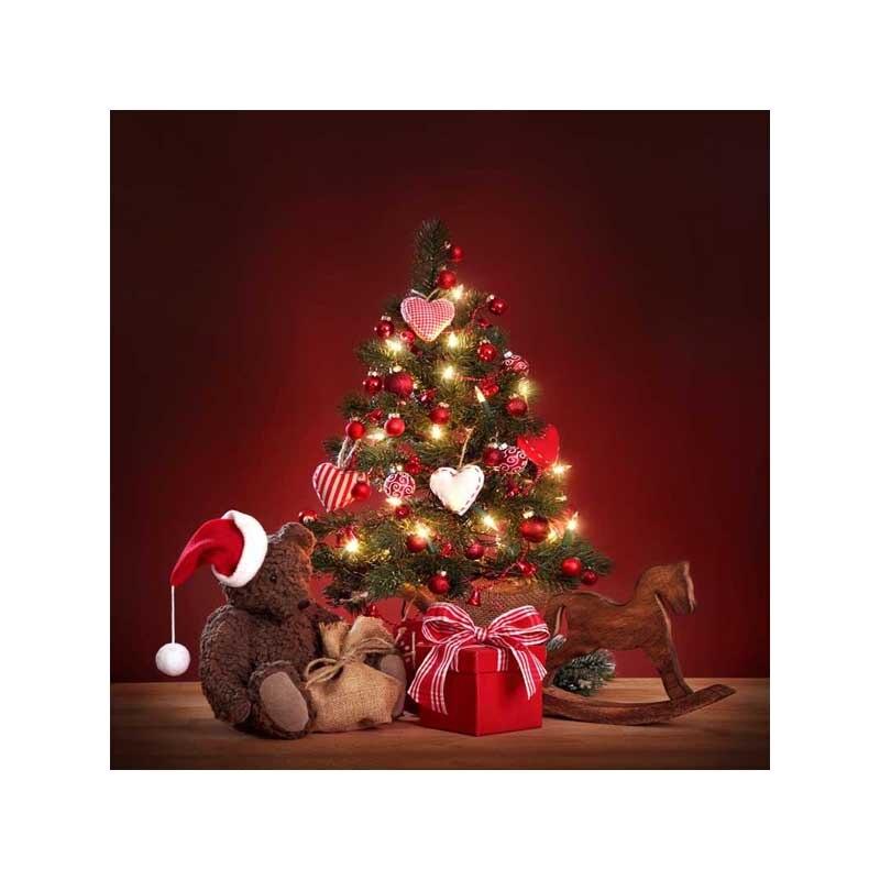8x8ft бесплатная доставка Рождественские декорации Индивидуальные компьютер Отпечатано винил фотографии фон для фотостудии st-276