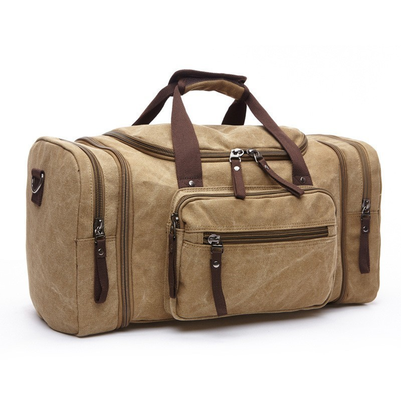Mens Luggage Travel Duffle Bags Man Canvas Travel Bags Weekend Large Capacity Male Shoulder Bags Hand Duffel Bag Packing CubesMens Luggage Travel Duffle Bags Man Canvas Travel Bags Weekend Large Capacity Male Shoulder Bags Hand Duffel Bag Packing Cubes