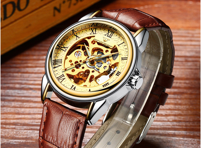 HTB1p9QdmMfH8KJjy1zcq6ATzpXa0 - Men Watches Automatic Mechanical Watch Male Tourbillon Clock Gold Fashion Skeleton Watch Top Brand Wristwatch Relogio Masculino